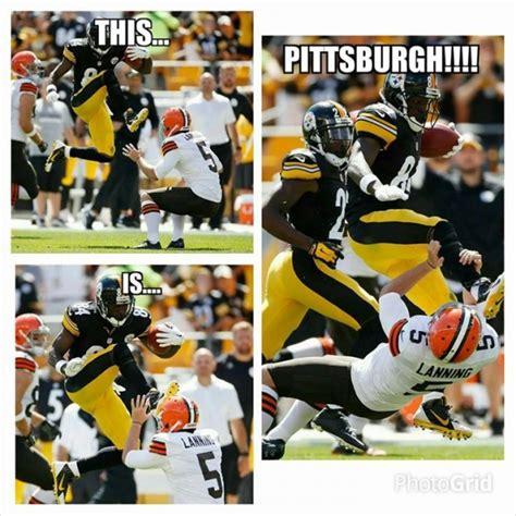Antonio Brown Meme - image 826801 antonio brown s karate kick know your meme