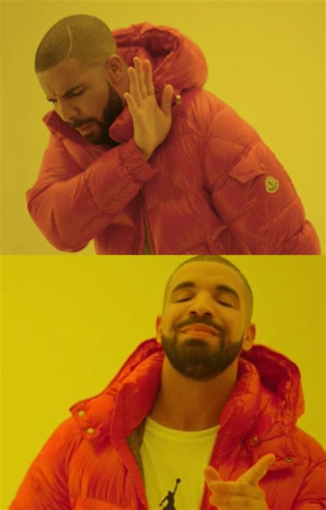 Memes De Drake - drake meme www pixshark com images galleries with a bite