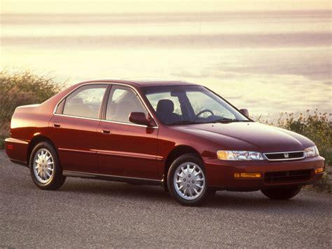 1997 honda accord 1994 1997 honda accord still a car ahead autopolis