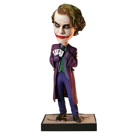 bobble joker batman the joker bobble neca batman