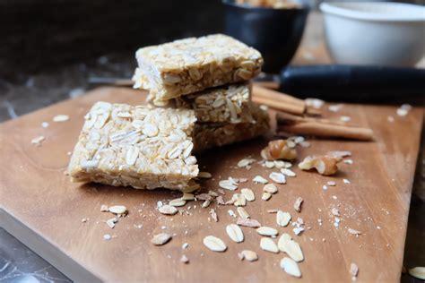 granola teman sarapan  snack kaya manfaat bagi tubuh