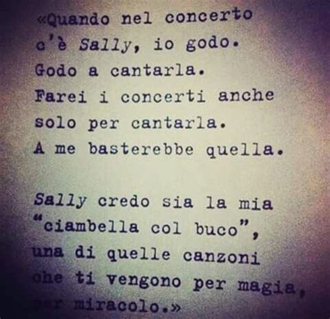 anima fragile testo vasco sally vasco