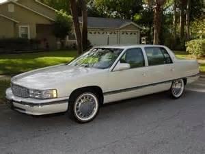 95 Cadillac Concours Jnaps S 1996 Cadillac Sedan 4d In Seminole Fl