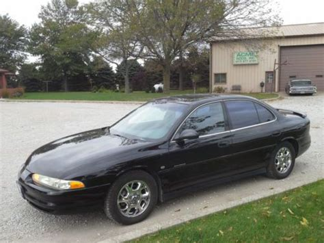 free car repair manuals 2000 oldsmobile intrigue windshield wipe control service manual i have a 2000 oldsmobile intrigue 3 5 v6 the exhaust oldsmobile intrigue used