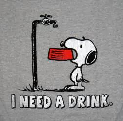 Wine Wall Stickers snoopy t shirt i need a drink snoopn4pnuts com