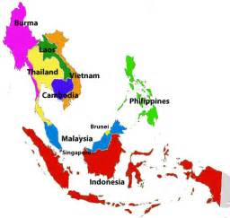 map southeast asia countries 10 countries of southeast asia pictures to pin on