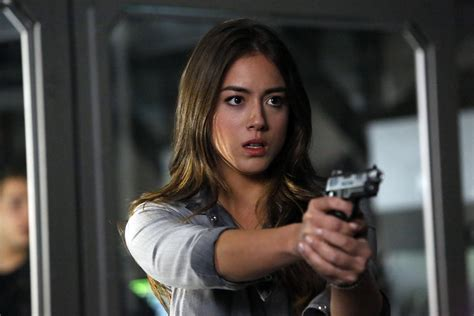 movie with chloe bennet chloe bennet in marvel s agents of s h i e l d hero