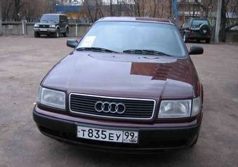 free car manuals to download 1993 audi 100 instrument cluster 1993 audi 100 pictures 2600cc gasoline ff manual for sale