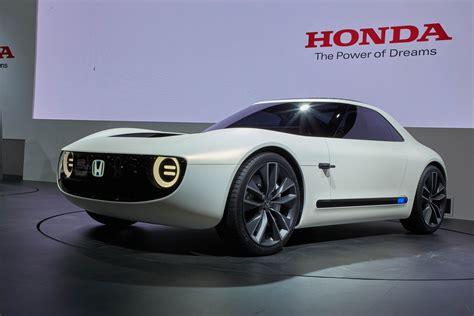 ev car news honda sports ev concept revealed photos caradvice