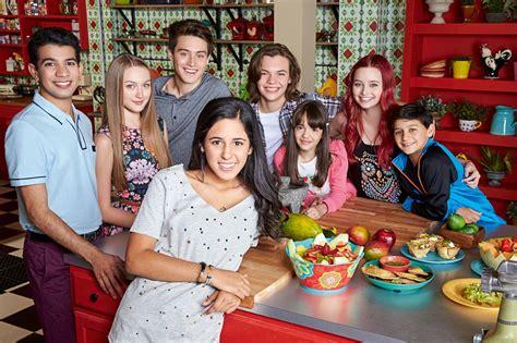 Chanel Slavina 1 season 1a talia in the kitchen wiki fandom powered by