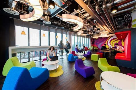 google dublin google s stunning dublin cus officelovin
