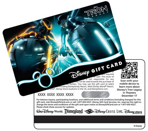 Disney Resort Gift Cards - walt disney world resort gift cards gift ftempo