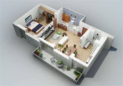 3d floor planner apartment designs shown with rendered 3d floor plans amazing architecture magazine