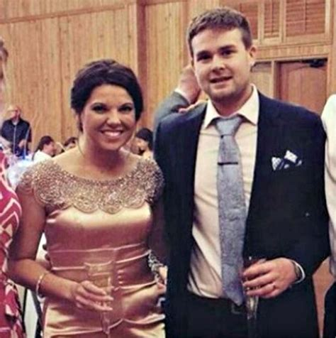dillons dress on sunday today amy duggar shares wedding photos from marriage to dillon