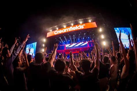 creamfields entradas creamfields en noviembre paraguay ser 225 sede de la mayor