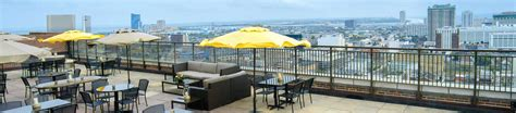 top bars in atlantic city city rooftop city new rooftops