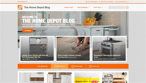 top 11 home improvement blogs on the today how