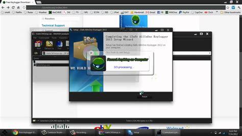 chrome keylogger isafe keylogger how to install youtube