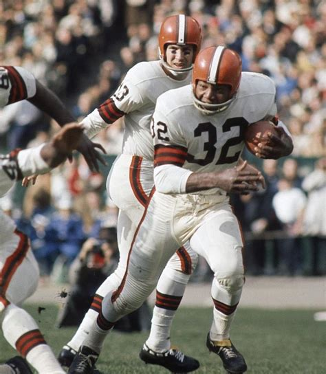 a for all time vs american the top 50 nfl players of all time jim brown is number 1