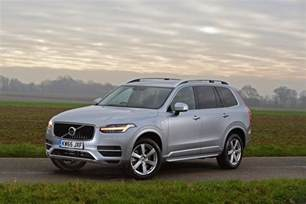 Volvo Xc90 In Hybrid New Volvo Xc90 T8 Engine In Hybrid Review Fuel