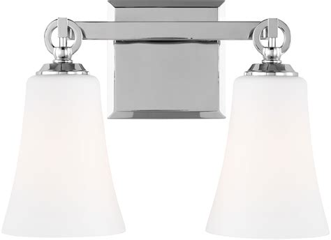 bathroom lighting fixtures chrome feiss vs23702ch monterro chrome 2 light bath light fixture