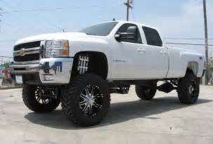 bulletproof suspension inc 2013 chevy 2500 hd 12 lift