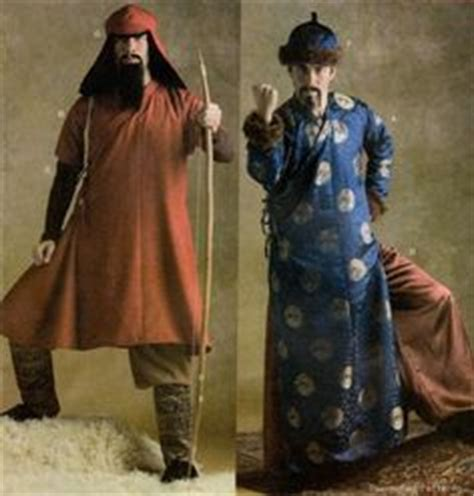 genghis khan costume ideas how to make a genghis khan costume genghis khan