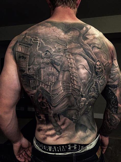 tattoo back 368 best images on pinterest