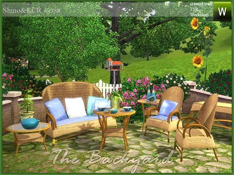 sims 3 backyard ideas shinokcr s the backyard