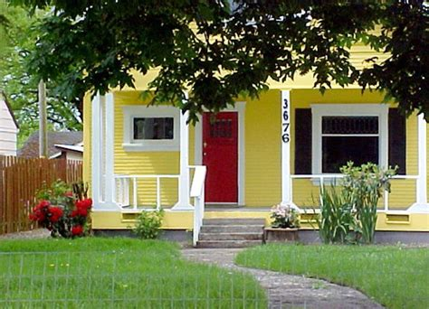 yellow house with red door yellow house with red door flickr photo sharing