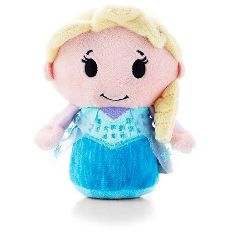 hallmark stuffed animals itty bittys 174 elsa stuffed animal itty bittys 174 hallmark