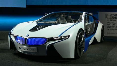 10 impressive cars at frankfurt motor show 2011 vehicle