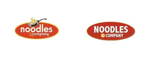 Brand New: New Logo for Noodles & Company