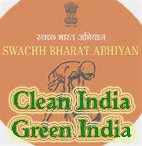 Search slogan of swatch bharat abhiyan in english courts at