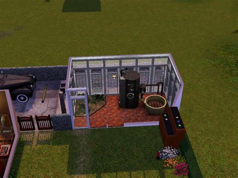 mod the sims 3 small potted plants sims 3 growing plants indoors
