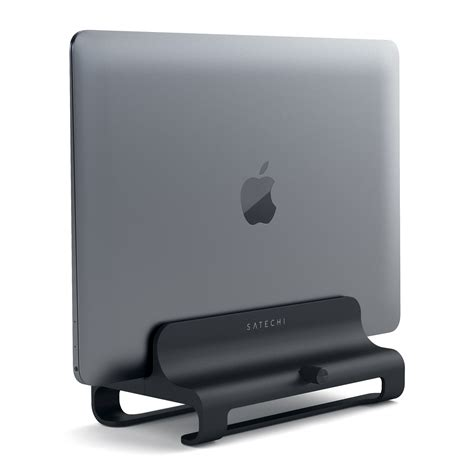 Jual Vertical Laptop Stand by Universal Vertical Aluminum Laptop Stand