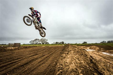 how to get into motocross racing how to get into motocross tips from ben watson