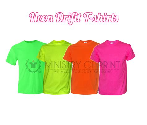 neon color shirts pin neon colored t shirts on