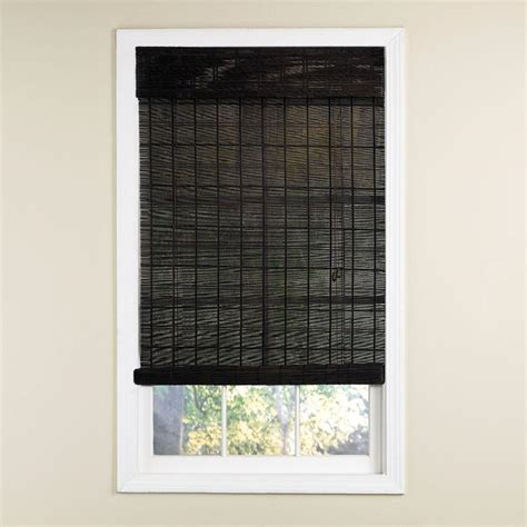 window coverings home depot radiance outdoor shades blinds window treatments