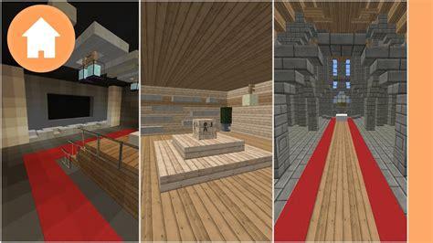 minecraft  room ideas youtube