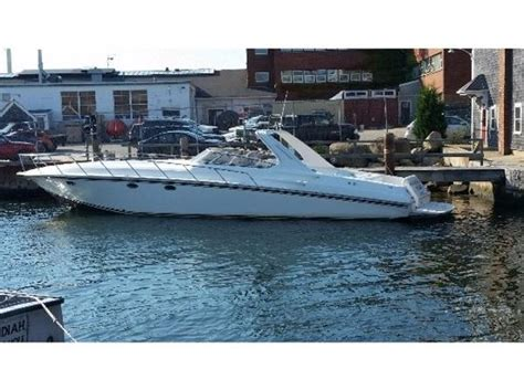 fountain boats 48 express cruiser for sale fountain 48 express cruiser boats for sale