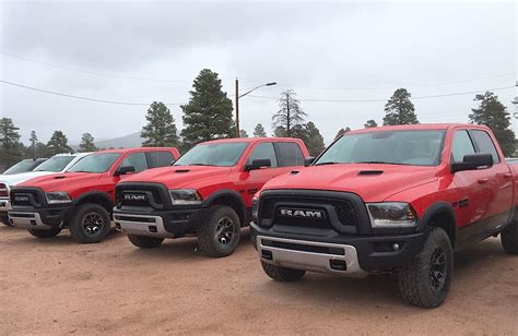 The 2015 Ram 1500 Rebel: First Drive Preview [Video]   The