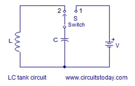 of inductor in lc tank circuit of inductor in lc tank circuit 28 images 41j 187 archive tank circuits 41j colpitts
