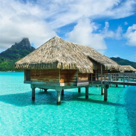 top overwater bungalows the best overwater bungalows