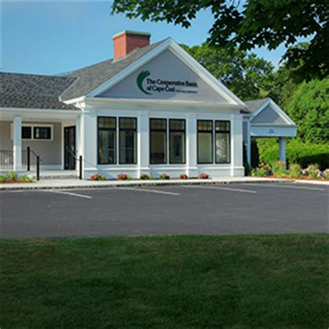 cape cod cooperative yarmouth port branch cooperative bank of cape cod