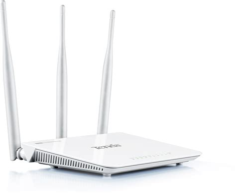Jual Router Tenda Fh303 tenda te fh303 wireless n300 high power router router