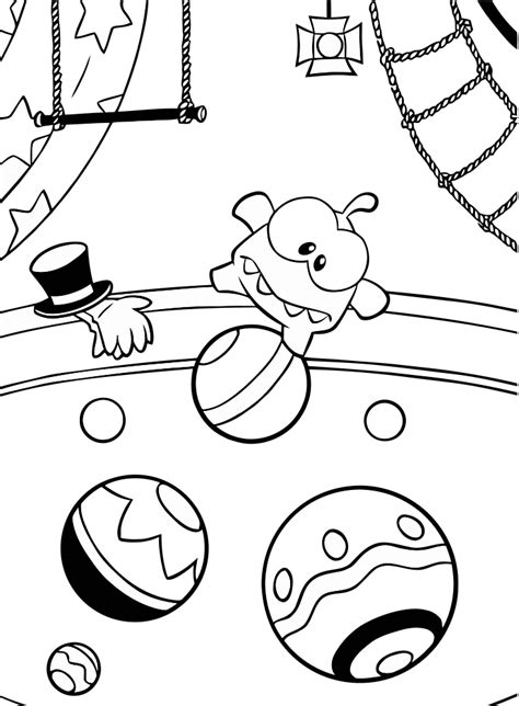 Num Noms Scented Coloring Page Coloring Pages Coloring Pages Num Noms