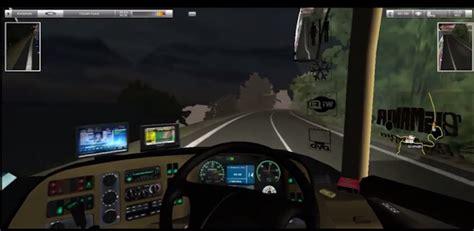 Uk Truck Simulator Ukts Mod Indo simulator mod indonesia ukts truck
