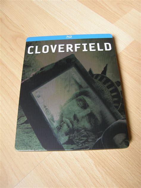 Cloverfield Dvd Steelbook cloverfield steelbook sammlerstueck dvd forum at