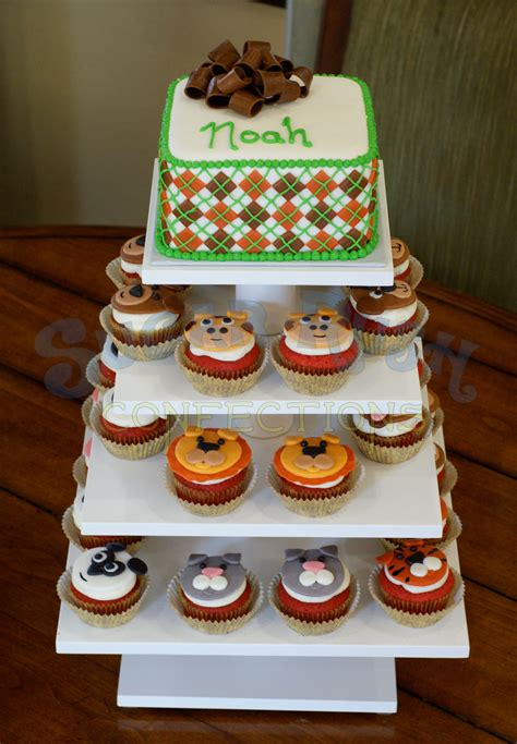 Noah Ark Baby Shower Theme by Noah S Ark Baby Shower Src Baby Shower Cakes